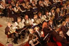 St Walburges Band Christmas 2008 - 4
