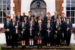 History_At Lytham Hall