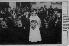 History_Wedding April 1992